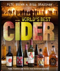 World's Best Cider by Pete Brown & Bill Bradshaw